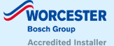 Worcester Bosch Accredited Installer